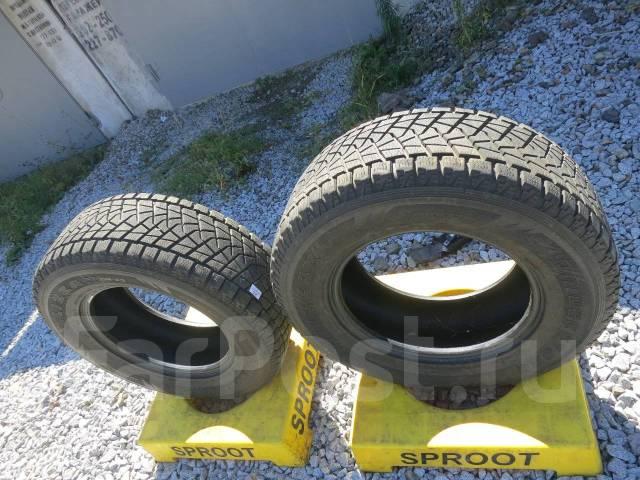 Bridgestone Blizzak DM-Z3. Зимние, без шипов, 20%, 2 шт