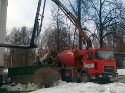 Putzmeister. Продам автобетононасос МАН пумик 22 метра, 10 000 куб. см., 22 м.