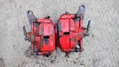 Суппорт тормозной. Toyota Camry, CV30, SV32, SV33, SV30, SV35 Toyota Vista, SV30, SV32, SV33, CV30, SV35 Двигатели: 2CT, 4SFE, 3SGE, 3SFE