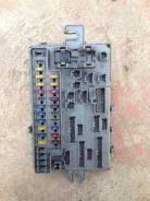 Блок предохранителей салона. Honda Fit, LA-GD4, LA-GD2, LA-GD3, LA-GD1, UA-GD1 Honda Jazz Двигатели: L12A1, L13A1, L13A2, L15A1