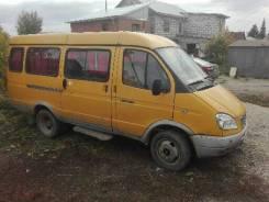 ГАЗ 3221. Продам Газель3221, 2 300 куб. см., 13 мест