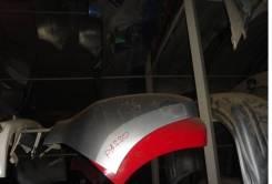 Бампер. Toyota Passo Daihatsu Boon