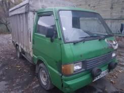 Mazda Bongo Brawny. Продам 97г, дизель., 2 200 куб. см., 1 500 кг.