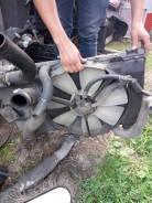 Радиатор Тайота Камри кузов CV30. Toyota Camry, CV30