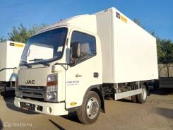 JAC N56. Изотермический, 2 800 куб. см., 3 445 кг.
