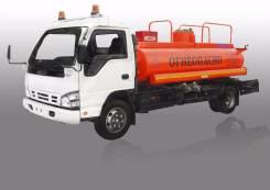 Isuzu. Продается топливозаправщик , 5 200 куб. см., 4 200,00куб. м. Под заказ