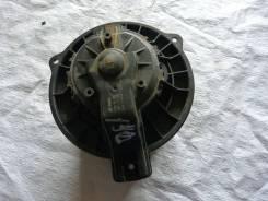 Мотор печки. Hyundai Solaris, RB Двигатели: G4FA, G4FC