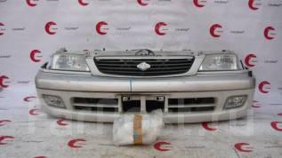 Ноускат. Toyota Corona, ST215, AT211, ST210 Двигатели: 7AFE, 3SFSE, 3SFE