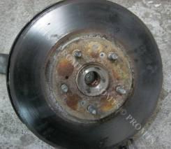 Диск тормозной. Honda Accord, CU2, CU1