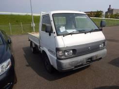 Nissan Vanette. SE88, F8
