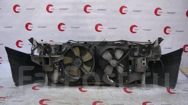 Ноускат. Toyota Caldina, ET196V, ET196 Двигатель 5EFE