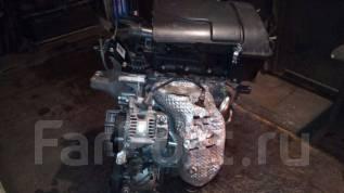 Двигатель в сборе. Toyota Vitz Toyota Passo, KGC10, KGC15, KGC30, KGC35, M700A, M710A, NGC30, QNC10 Двигатель 1KRFE