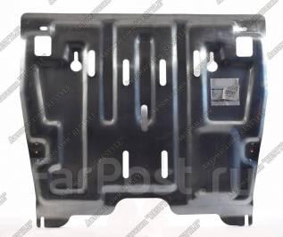 Защита двигателя. Infiniti JX35, L50 Infiniti QX60 Двигатели: QR25DER, VQ35DE