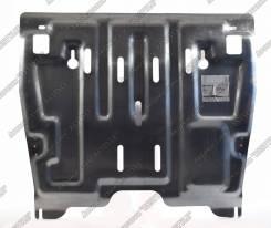 Защита двигателя. Infiniti JX35, L50 Infiniti QX60 Двигатели: VQ35DE, QR25DER