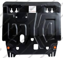 Защита двигателя. Nissan X-Trail, T32 Nissan Qashqai, J11