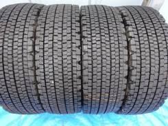 Bridgestone W900. Зимние, без шипов, 2013 год, 20%, 1 шт