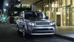 Обвес кузова аэродинамический. Land Rover Range Rover Sport, L320 Двигатели: 508PN, 368DT, 30DDTX, 508PS. Под заказ