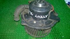 Мотор печки. Hyundai Accent Двигатель G4EK