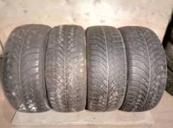 Firestone FW930. Зимние, без шипов, 2012 год, износ: 20%, 4 шт