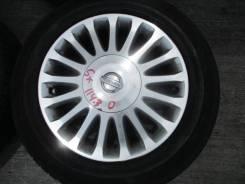 """Nissan. 7.0x16"""", 5x114.30, ET35, ЦО 66,1мм."""