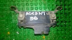 Датчик абсолютного давления. Hyundai Accent Двигатель G4EK