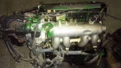 Двигатель в сборе. Nissan Wingroad, WFY11 Nissan Sunny, FB15 Nissan AD, WFY11 Nissan Bluebird Sylphy, FG10 Двигатель QG15DE