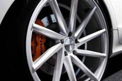Mercedes. x22, 5x112.00. Под заказ