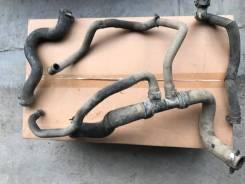 Патрубок радиатора. Citroen C4, B7 Двигатель EP6C