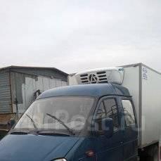 ГАЗ Газель. Продам автомобиль Газель 2747 Авто фургон., 2 890 куб. см., 1 000 кг.