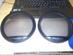 Продам решетки-Грили динамиков Pioner 16 см новые