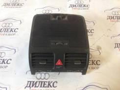 Дефлектор воздушный VW Jetta 2006-2011 BVY