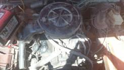 Двигатель Ford Granada