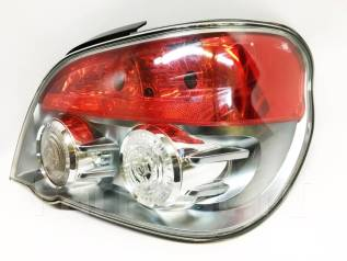 Стоп-сигнал. Subaru Impreza, GD2, GDD, GDC, GDB, GD9, GD3, GD, GDA, GD4
