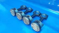 Поршень. Mazda J100, SD2ATF, SR5AMF, SD5ATF, SD29MF, SR2AMF, SDEATF, SREAVF, SR2AVF, SR5AVF, SRSAVF Mazda Titan, SY54L, SYE4T, SY56L, SY54T, SY56T, SY...
