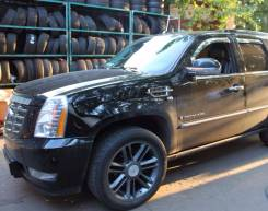 Cadillac. x20, 6x139.70