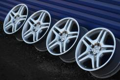 Mercedes. 8.5/9.0x18, 5x112.00, ET44/44