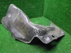 Защита двигателя TOYOTA Corolla Spacio