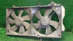 Вентилятор радиатора основного SUBARU Forester