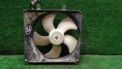 Вентилятор радиатора основного HONDA Fit
