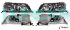 Фара. Toyota Chaser, GX100, JZX100, GX105 Двигатели: 1JZGTE, 1JZGE, 1GFE. Под заказ