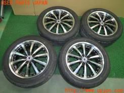 Kyoho Steiner 235/50 Bridgestone. 7.5x50 5x114.30 ET38