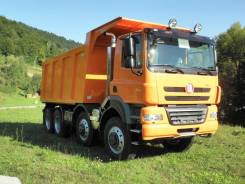 Tatra T158. Продаем самосвал -R46 8х8 Euro 5 со склада завода, 12 900 куб. см., 33 000 кг.