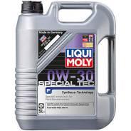 Liqui moly Special Tec. Вязкость 0W-30, синтетическое