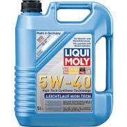 Liqui Moly Leichtlauf High Tech. Вязкость 5W-40
