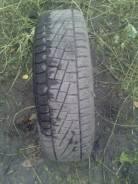 Bridgestone Blizzak MZ-01. Зимние, без шипов, 2013 год, износ: 60%, 1 шт
