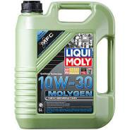 Liqui moly Molygen New Generation. Вязкость 10W-30, синтетическое