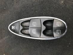 Блок управления стеклоподъемниками. Mercedes-Benz E-Class, W211