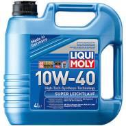 Liqui Moly Super Leichtlauf. Вязкость 10W-40, синтетическое