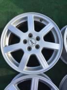 Subaru. 8.5x18, 5x100.00, ET55. Под заказ