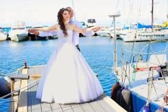 Фотограф. свадебный день 17 тысяч